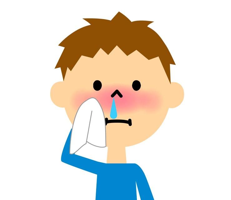 Заложенность носа у детей: причины, лечение и профилактика