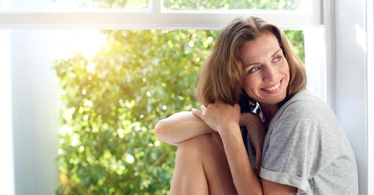 5 способов улучшить женское настроение