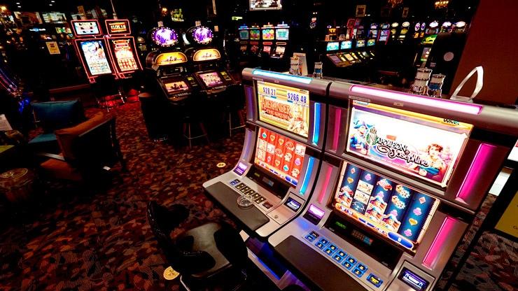 ВулканВегас — лучший азартный клуб!