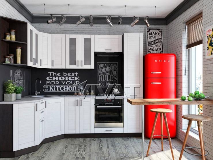 Выбор цвета в интерьере — залог уютного дома