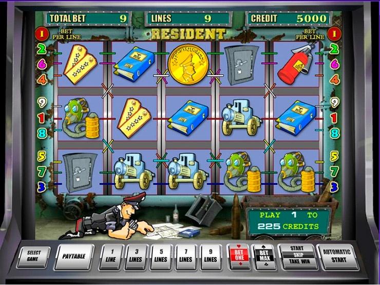 В казино Вулкан лучшие развлечения для вас!