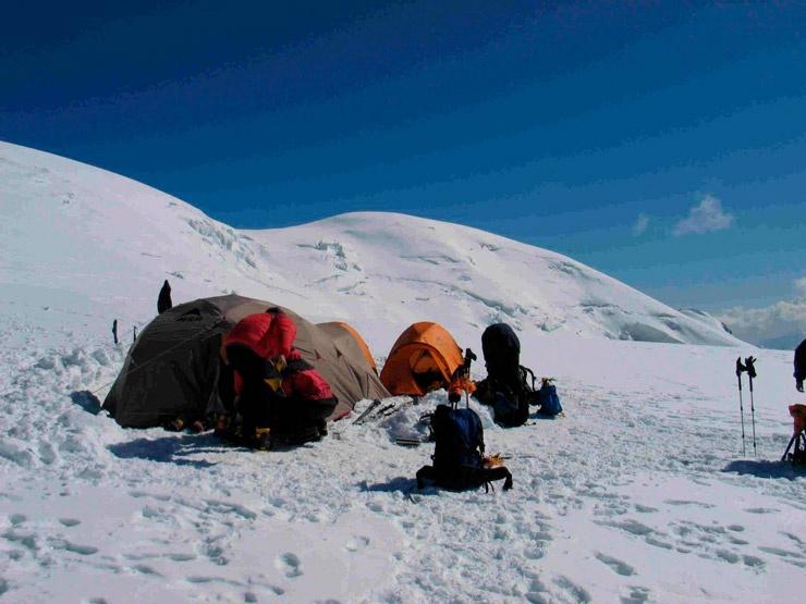 Как выбрать надежного организатора похода на Эльбрус