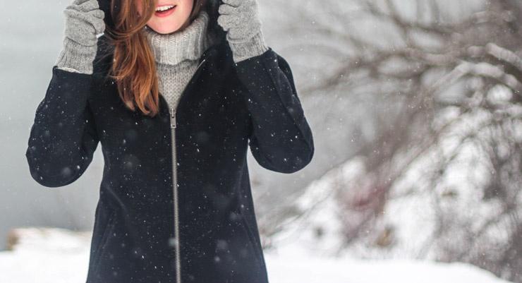 Что носить этой зимой?