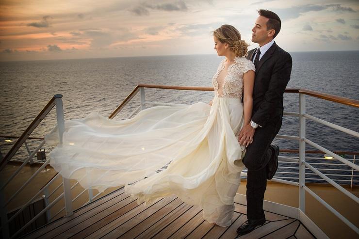 «Теплоходик» — место для незабываемой свадьбы!