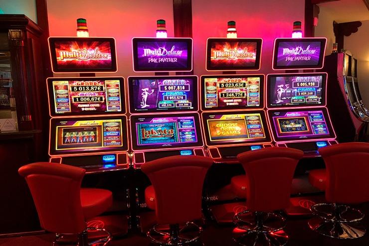 Азартные игры онлайн с казино Вулкан