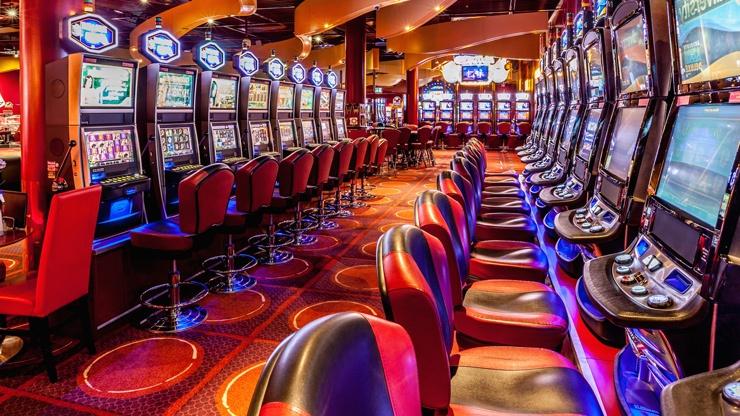 Официальное казино Вулкан – лучшее развлечение для вас!