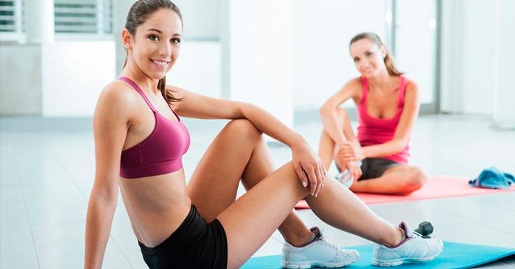 Как похудеть без диет и физических упражнений