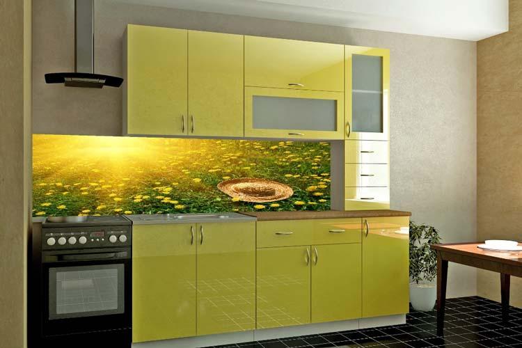 Где и какую можно купить кухню в Одессе?